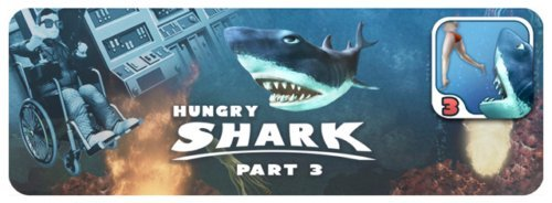 Hungry Shark Part 3