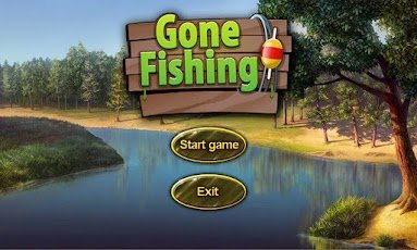 Gone Fishing 1.4.1