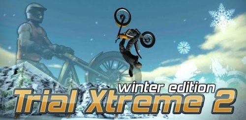 Trial Xtreme 2 Winter для андроид